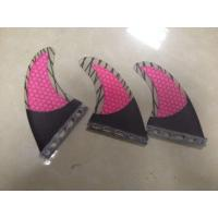 Wholesale Fiberglass Surfboard Fins RSF-112 from china suppliers