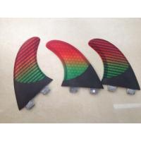 Wholesale Fiberglass Surfboard Fins RSF-111 from china suppliers
