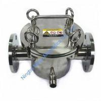 Wholesale Magnetic Liquid Traps from china suppliers