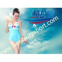 Wholesale Women's swim suit/beach suit from china suppliers