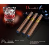 Wholesale Disposable E-Cigar from china suppliers