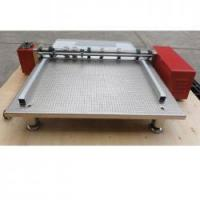 Wholesale Electric creasing machine 650mm/950mm from china suppliers