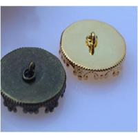 Wholesale Brass jewelry Brass Lid from china suppliers