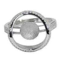 Wholesale Sterling Silver Ring Base from china suppliers