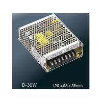 Wholesale Enclosed Switching Power Supply - D-30W from china suppliers