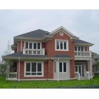 Wholesale Modern Design Light Steel Structure Villas from china suppliers