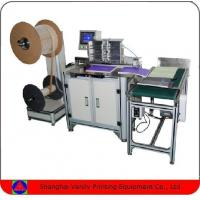 Wholesale Double wire binding machine from china suppliers