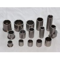Wholesale Iron-based Oil Bushing Powder Metallurgy Parts from china suppliers