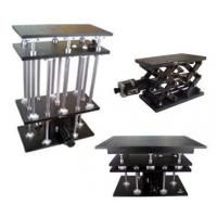 Buy cheap Motorized Vertical Translation Stage from wholesalers