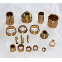 Wholesale Copper-based Oil Bushing Powder Metallurgy Parts from china suppliers