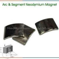 Permanent rare earth motor magnet of item 43296783 for Rare earth magnet motor