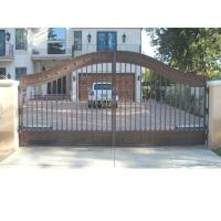 Wholesale Iron gates  MYRAE091228-9 from china suppliers