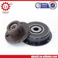 Wholesale TJ-A2 electromagnetic clutch with bearing from china suppliers