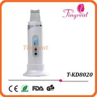 Wholesale New ultrasonic skin scrubbr (T-8021) from china suppliers