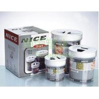 Wholesale Airtight Canister NR-3148 from china suppliers