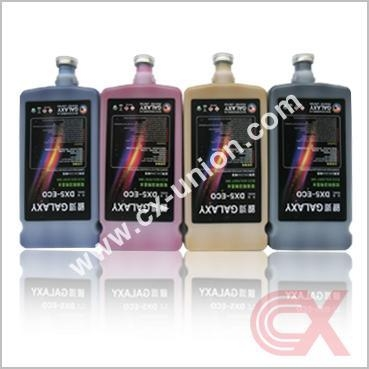 Quality GALAXY DX5-ECO INK for sale