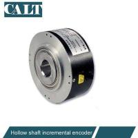 Wholesale Hollow shaft incremental rotary encoder- GHH170 series from china suppliers