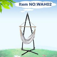 Wholesale outdoor garden hammock with comfortable bed hammock from china suppliers