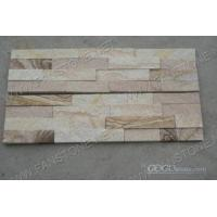 Wholesale Sandstone stacked stone from china suppliers