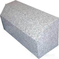 Wholesale grey granite kerbstone paving from china suppliers