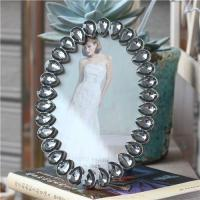 Wholesale Charming metal photo frame from china suppliers