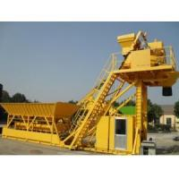 Wholesale Footless Concrete batching plant from china suppliers