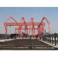 Wholesale Folding arm concrete placing boom from china suppliers
