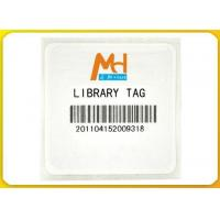 Wholesale RFID Library Label from china suppliers