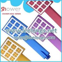 China hand shower head faucet china bathroom shower on sale