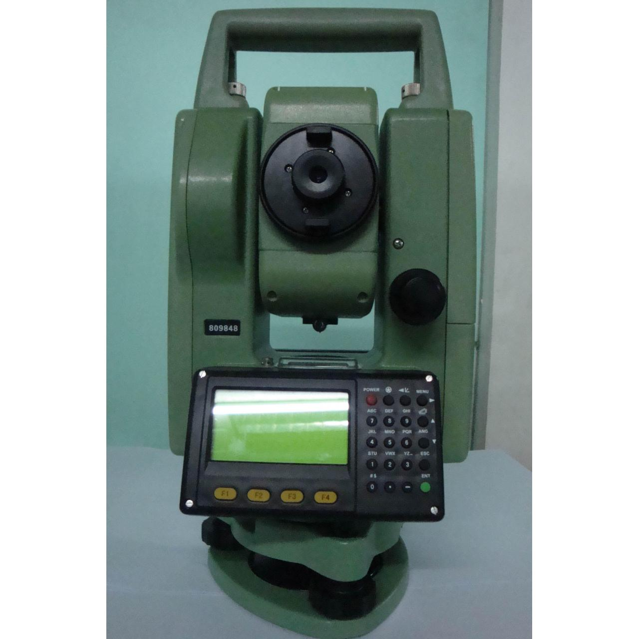 PTS-102 TOTAL STATION