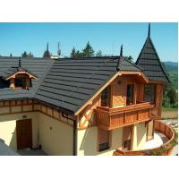 Wholesale METAL ROOFING TILE --Roman Type from china suppliers