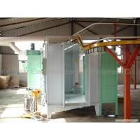 Wholesale Manual Powder Coating Room from china suppliers