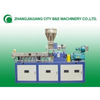 Wholesale SJS series parallel twin-screw extruder from china suppliers
