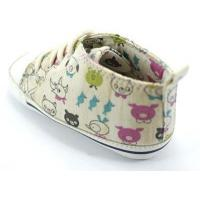 Wholesale durable infant shoes baby boy shoes online BHCA0120 from china suppliers