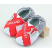 Wholesale new available baby crib shoes wholesale infants shoes BHCA0525 from china suppliers
