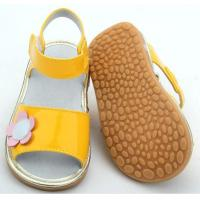 Wholesale customized musical wholesale price squeaker shoes for toddlers-BBGB0948 from china suppliers