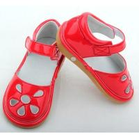 Wholesale early days discount baby wholesale squeaky shoes in China-BBGB0949 from china suppliers