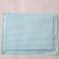 Polyester Pet ice sote gel mat /cooling mattress pad