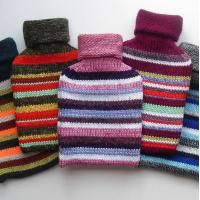 Wholesale hot water bottle with covers from china suppliers