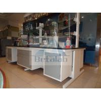 Wholesale Laboratory Island Bench from china suppliers