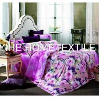 Wholesale Egyptian cotton reactive printing bedding sets from china suppliers