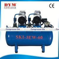 Wholesale Classic 2Hp Noiseless Medical Dental Air air compressor for dental from china suppliers