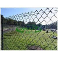 Wholesale Black Vinyl Chain Link Fence from china suppliers