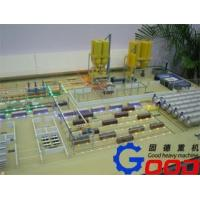 Wholesale 200000 m3 aerated concrete process equipment from china suppliers