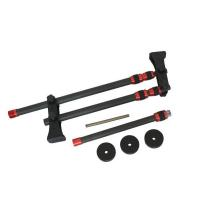 Wholesale JIB/CRANE LW-J01C MINI Carbon fiber camera CRANE from china suppliers