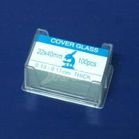 Wholesale MICROSCOPE COVER SLIP from china suppliers
