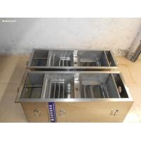 China Oil-water separator of the kitchen on sale