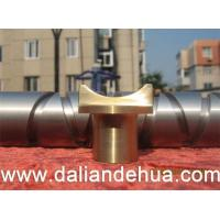 China Coiled Tubing Unit Spooling Shaft on sale