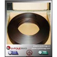 China high quality extruded magnetic strips for sale on sale