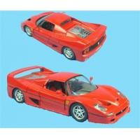 118 Resin Race Car Hobby For collection